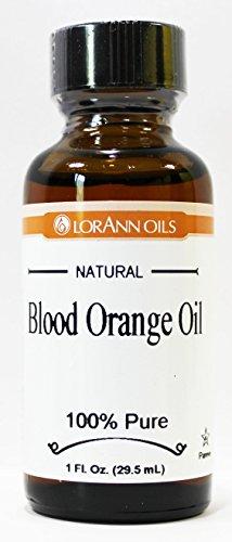 orange extract pure - 8