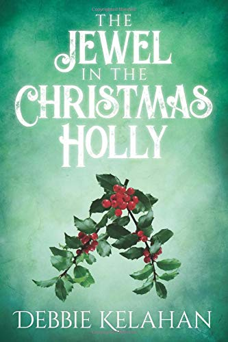 Download The Jewel in the Christmas Holly PDF