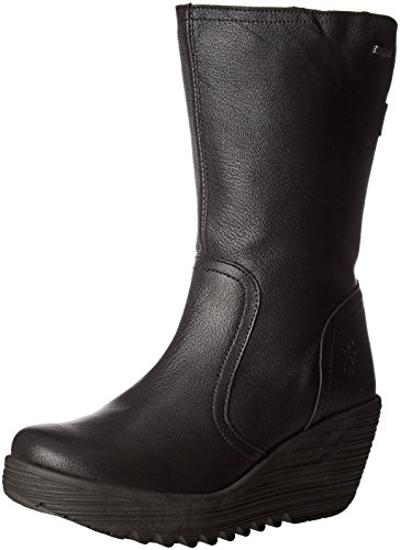 Fly London Women's Gore-Tex Yups061fly Boots Black (Black) buy cheap reliable sale visit new latest sale online cheap affordable sale Inexpensive KsI0THk