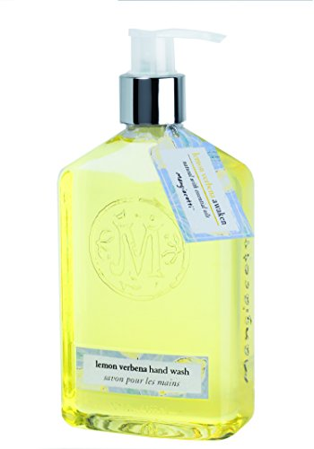 Mangiacotti Lemon - Mangiacotti Hand Wash (Lemon Verbena)
