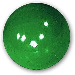 Snooker Ball Favorite / 16 MM Green by Billardscene