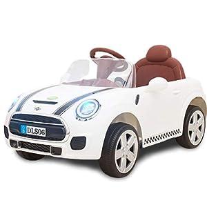 SRECAP Mini Coper Electric Ride...