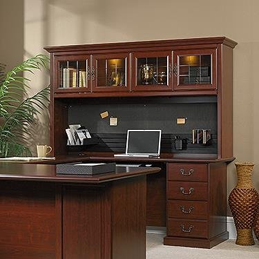 Heritage Hill Hutch by Sauder