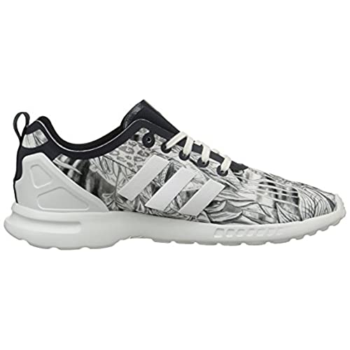 adidas Zx Flux Smooth, Baskets Basses Femme chic