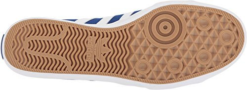 Adidas Mens Matchcourt Fashion Sneakers Collegiate Royal / Footwear White / Gold Metallic