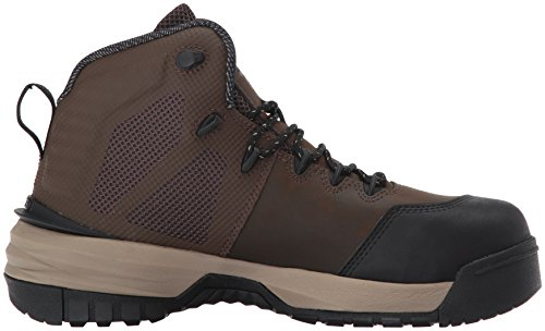 Mens Balance New Bruin Work Mid989v1 Trainingsschoenen 45zwdZqzx