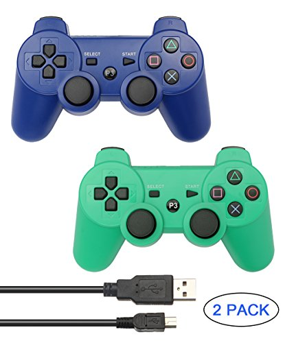 wireless controllers ps3 - 1