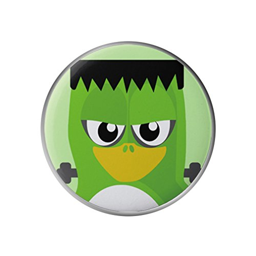Expanding Stand and Grip for Phones or Tablet - Frankenstein Penguin - Spongebob Frankenstein