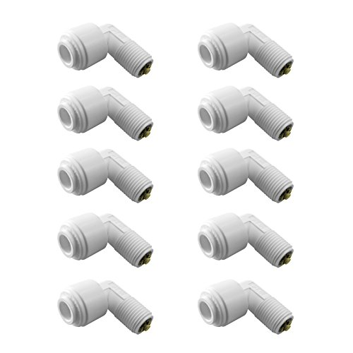 Express Water Fitting Connection Filters