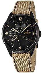 Men's Watch - FESTINA - Nylon Band - F16849-1