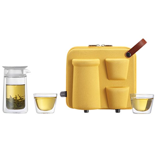 ZENS Handmade Chinese Infuser Portable product image