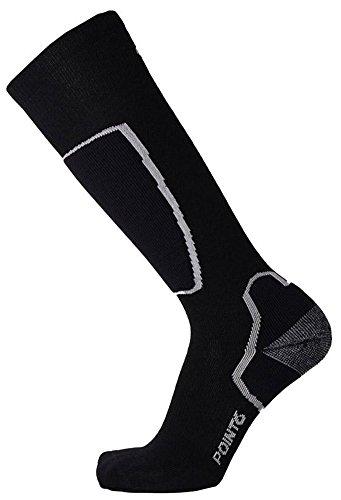 Eddie Bauer Point6 Ski Socks Review
