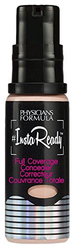 Physicians Formula Instaready Full Coverage SPF 30 Concealer, Fair, 0.37 Ounce