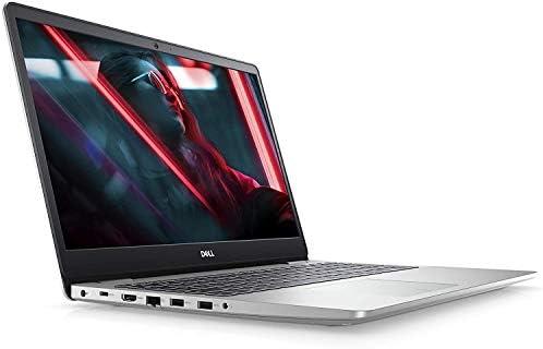 DELL Inspiron 5593 15.6-inch Laptop (10th Gen Core i7-1065G7/8GB/1TB HDD + 512GB SSD/Windows 10 Home Plus/4GB NVIDIA MX230 GDDR5 Graphics), Platinum Silver