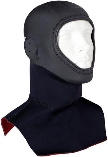 MYSTIC(ミスティック) Razor Hood extreme (2mm) [35002.140110] メンズ 帽子 サーフフード
