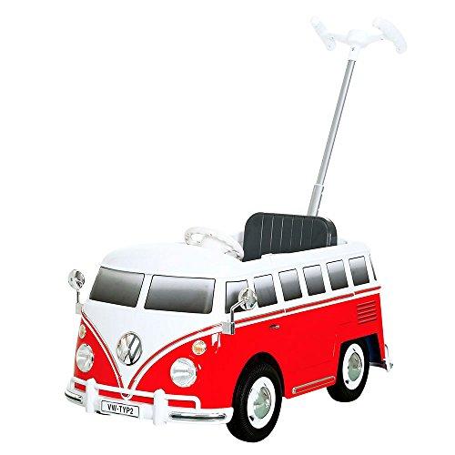 Prinsel Vehículo Montable Push Car Minibus
