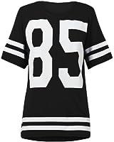 Vip Women's Football Jersey T-Shirt