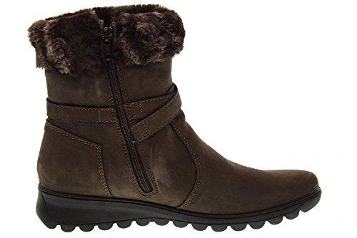 ENVAL SOFT Damenschuhe Booties 89764/00 Brown
