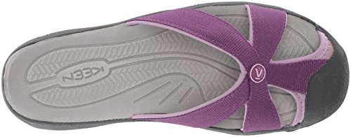 Herb KEEN Sandals Grape Bali Women's Kiss Lavendar nrYqErcH