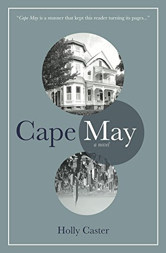 Cape May by [Caster, Holly]