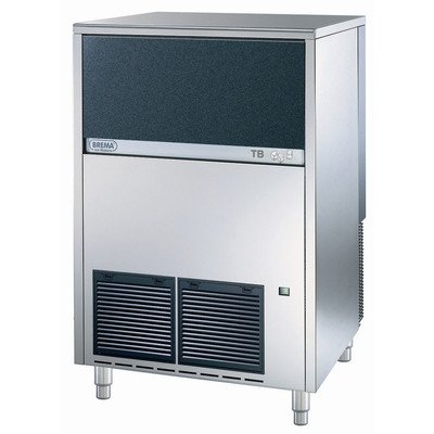 110 lb Under Counter Automatic Pebble Ice Maker