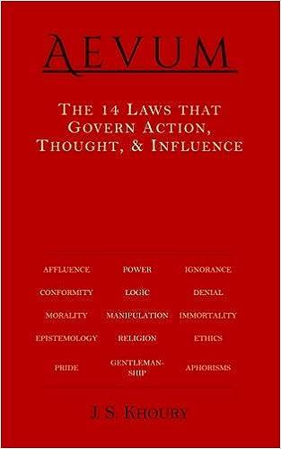Aevum Book 3