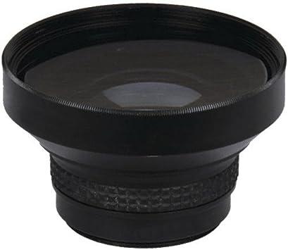 Optics NC New Super Fisheye Black Finish High Defintion 0.160x Lens 58mm Fish-Eye -