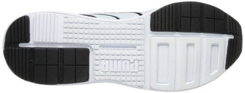 Puma Descendant V1.5 - Zapatillas de Deportes de Exterior de tela hombre negro - Schwarz (black-white 03)
