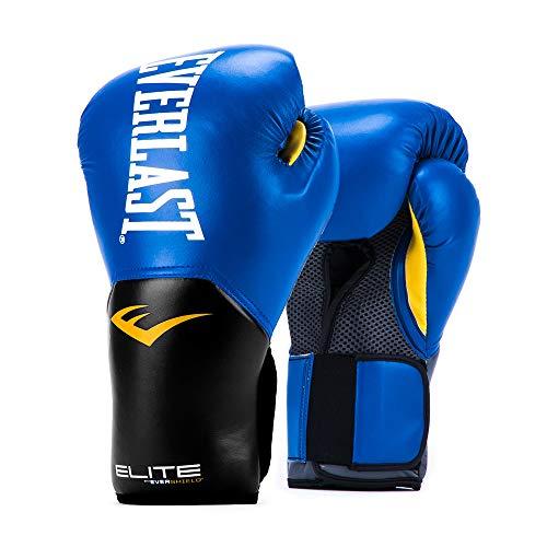 Everlast Boxing Gloves Elite Pro Style  V2   Small