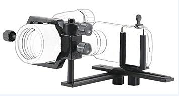 Amazon.com: hawkeye universal cell phone adapter mount u2013 compatible