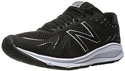 New Balance Women's Vazee Urge v1 Running Shoe, Purple/Yellow, 6 B US
