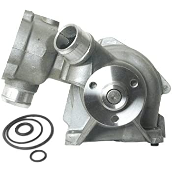 Engine Water Pump URO Parts 11510393339