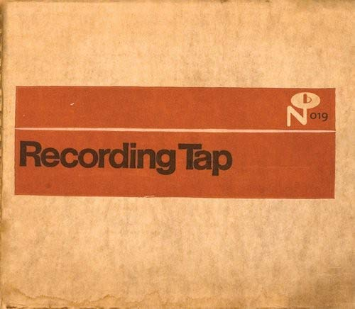 Don't Stop: Recording Tap [Vinyl] by NUMERO GROUP