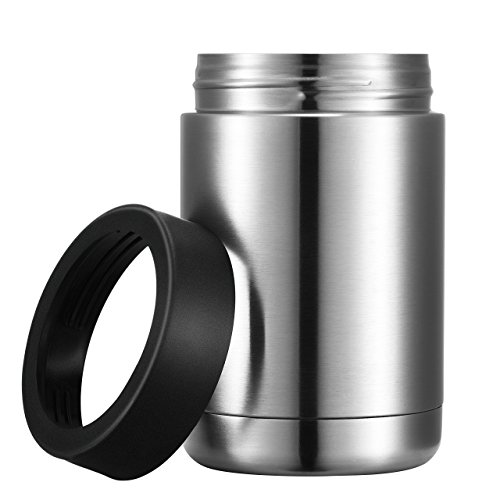 Homitt Stainless Beverage Insulator Thermos product image