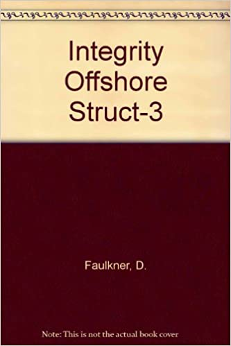 Book Integrity Offshore Struct-3: International Symposium Proceedings: 3rd