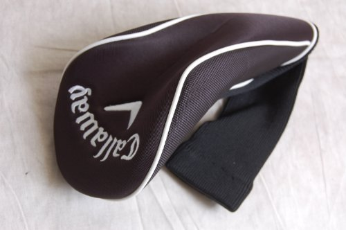 New Callaway Golf Generic Replacement Driver Headcover (Callaway Golf Head Covers)