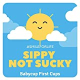 Babycup First Cup, Mini Size Training Cup for