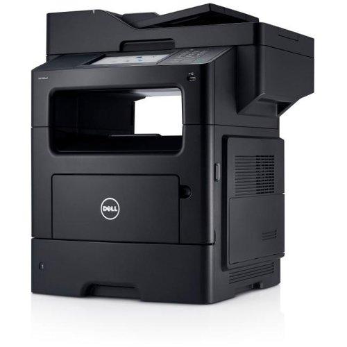 Dell B3465dnf Multifunction AirPrintTM Warranty