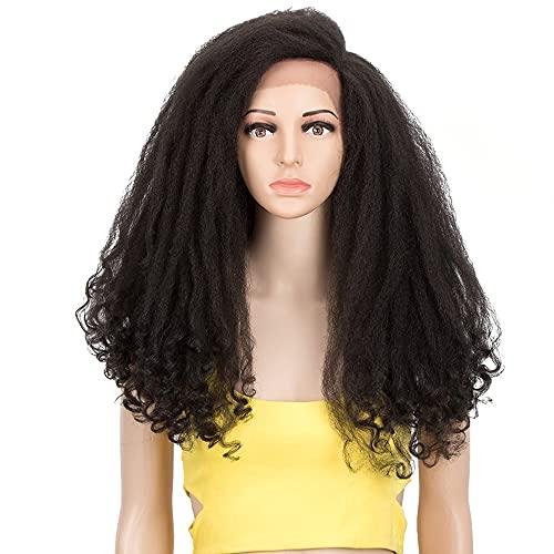 Marley hair wigs