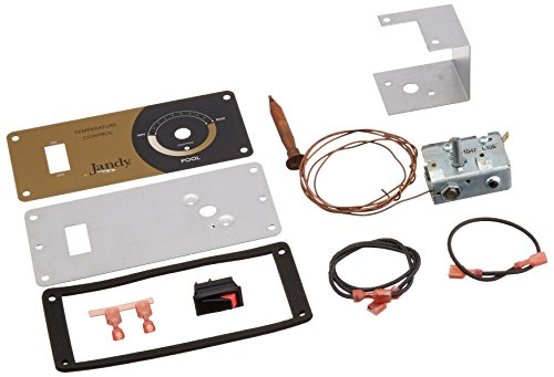 Zodiac R0318800 Electrical Thermostat Replacement for Zodiac Jandy XL-3 Oil Fired Pool and Spa Heater by Zodiac