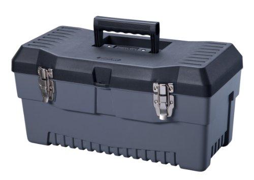 UPC 085529341063, Stack-On PG-19 19-Inch Professional Multi-Purpose Plastic Tool Box, Green
