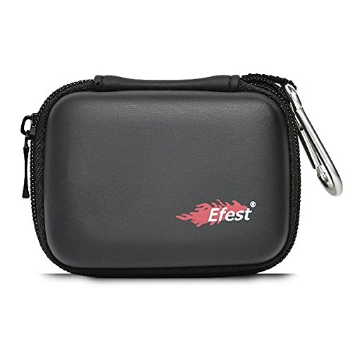 Efest Carrying 18650 26650 Batteries