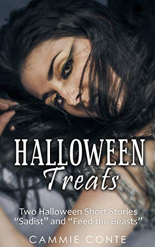 Halloween Treats: Two Short Stories About Losing Control on