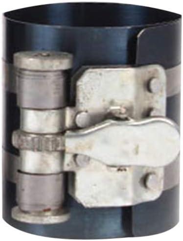 YYRL Kit di Strumenti di Riparazione per Set di pinze per compressori per Fasce Elastiche del Motore per Auto