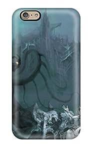 New Arrival Premium 6 Case Cover For Iphone (dark Fantasy Art)