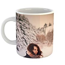 Westlake Art - Woman Female - 15oz Coffee Cup Mug - Modern Picture Photography Artwork Home Office Birthday Gift - 15 Ounce
