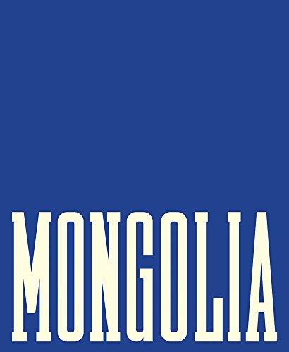 Frédéric Lagrange: Mongolia