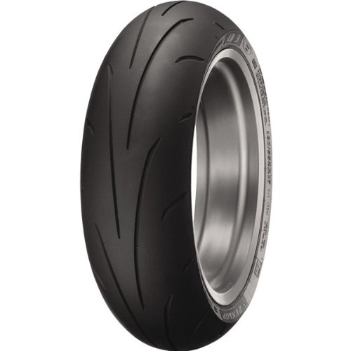 17 Inch Motorcycle Tires - 8