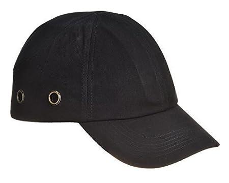 Cap Seguridad - tapa de la industria - bump caps - Cap trabajo - Tapa protectora-hard Cap - work gorra con ABS-Shell - CE - certificado - EN812 STAI