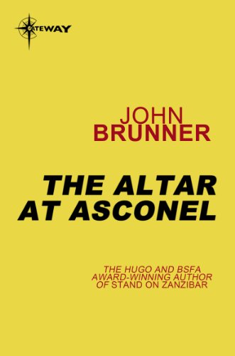 The Altar at Asconel: Empire Book 3